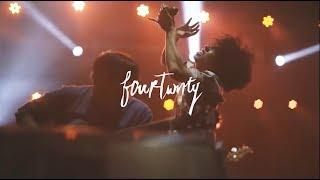 Fourtwnty Puisi Alam Live at JEC Simpati Kickfest XII