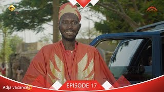 Adja Vacances - Episode 17