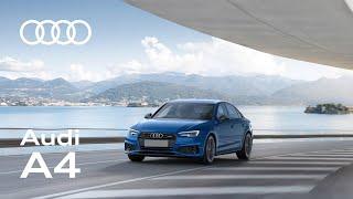 Audi A4 | Audi Центр Vipos
