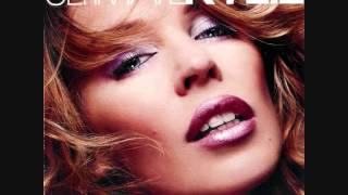 Kylie Minogue- Red Blooded Woman [Track 26]