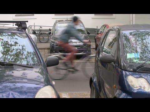Parken In Der Stadt: Ein Recht Für Alle?