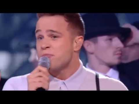 ▶  Olly Murs - Thinking of Me - X Factor