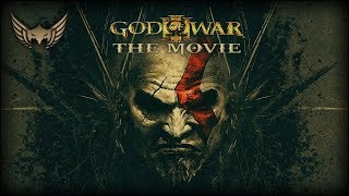 🎬GOD Ω WAR III ◢THE MOVIE ▪ REMASTERED ❚ ENG HD◣ ƅỵ 🆆🅸🅺🅸🅽🅶🆆🅸🅽🅶🆂