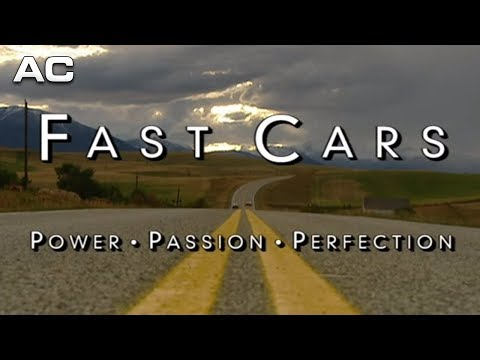 Fast Cars (Documentary)