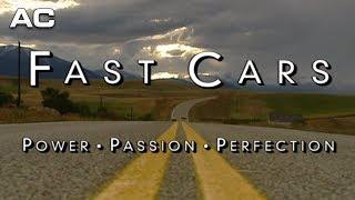 Fast Cars (Documentary)