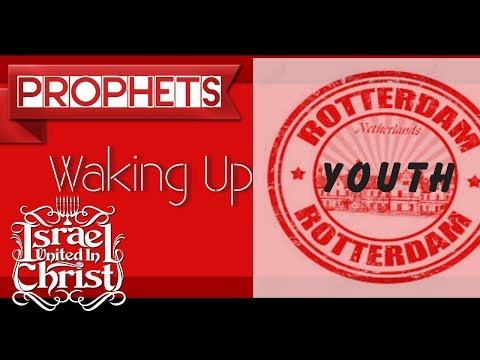 The Israelites: The Prophets Waking Up Rotterdam Youth