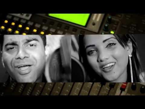 MOG TUZO MOG  - JONNY B GUD WITH BUSHKA  ( OFFICIAL KONKANI MUSIC VIDEO 2015 ) -HD