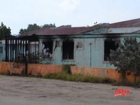 Candela Bushiri Hotel