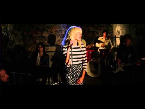BLONDIE 'Sunday Girl' CBGB Movie Clip # 11