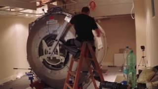 Brain Awareness Week   The New MRI Machine   1