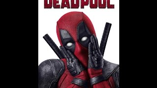 BJ's Movie Review - Deadpool(2016)