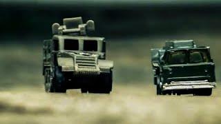 TOY TRUCK RACE...!! Thumbnail