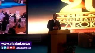 وزير الاتصالات يكشف عن خطة الوزارة لتوطين تكنولوجيا المعلومات بالمحافظات.. فيديو