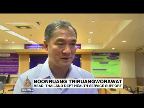 Thailand's booming surrogacy industry