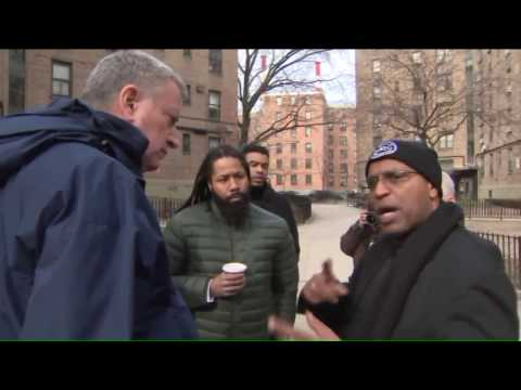 PIX 11: Queensbridge Celebrates 1 Year Without Shooting