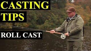 Ian Gordon: Spey casting for beginners