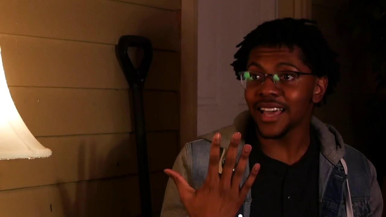 Episode #4 - Isaiah Moore