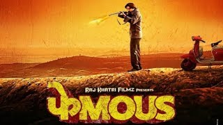 Phamous - Official Trailer Launch | Jimmy Sheirgill, Jackie Shroff, Kay Kay