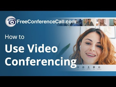 How To Use Video Conferencing