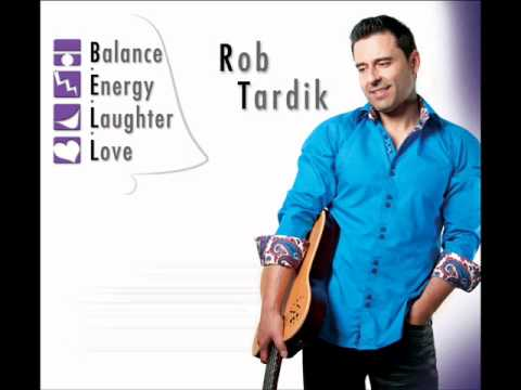 Rob Tardik - When it comes to lovin' you