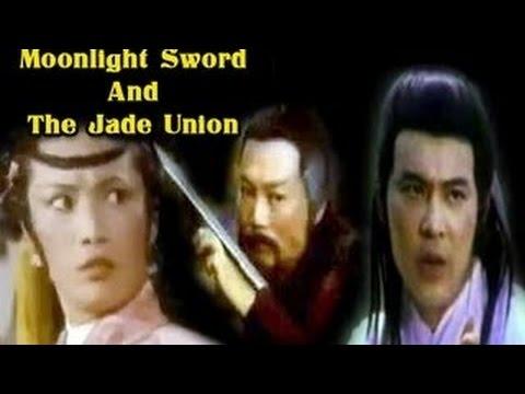 Moonlight Sword and Jade Union - Full Length Action Hindi Movie