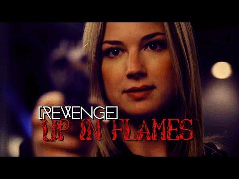 Revenge Series Finale   Last One Standing [+4x23]