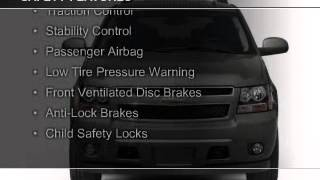 2007 Chevrolet Tahoe - Savannah GA