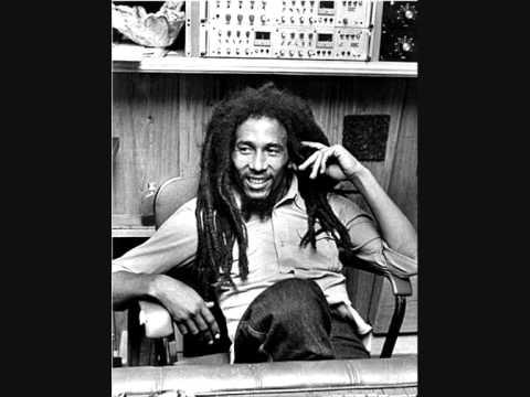 Bob Marley  - Top Rankin