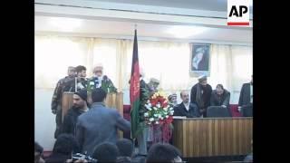 US releases dozens of prisoners from Bagram base