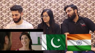 Ujda Chaman Official Trailer | PAKISTAN REACTION