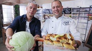 Блюда из капусты - Готовим вместе - Интер