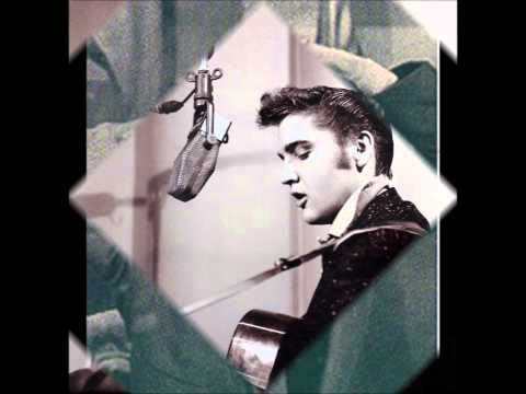 ELVIS...VIDEO 19... INDESCRIBABLY BLUE...SUNG BY DVELVIS