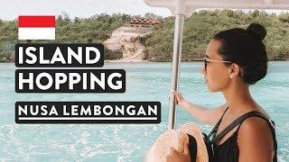 Bali Islands Travel Day   Nusa Penida To Nusa Lembongan