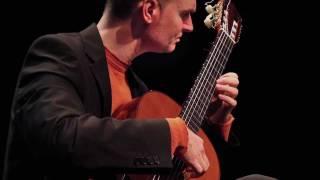John Dowland - Fortune my Foe - Eric Lemieux, Guitare