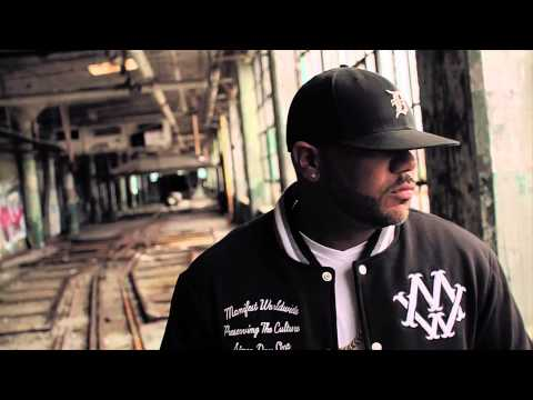 "Apollo Brown & Ras Kass - ""How To Kill God"" 