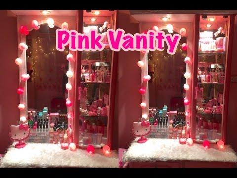 Pink Vanity Tour