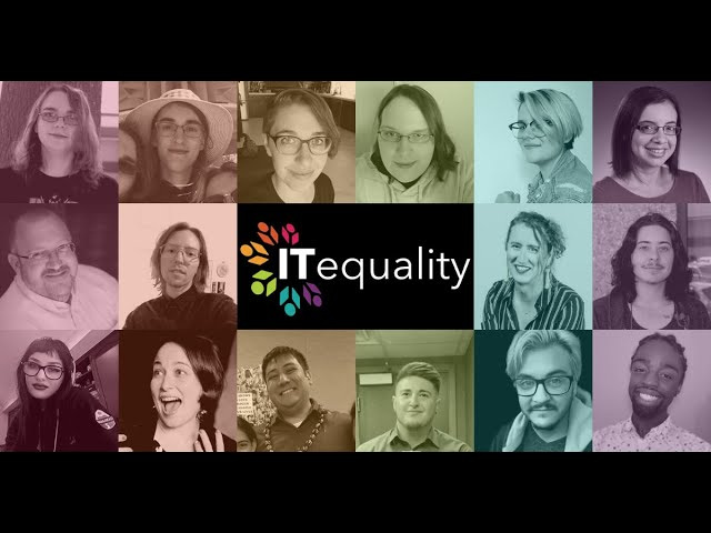 Color & Diversity - ITequality's Queer Conversations