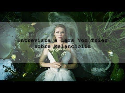 Entrevista a Lars Von Trier sobre Melancholia (sub. español)