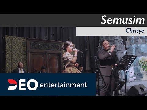 Semusim - Chrisye At Balai Kartini Raflesia   Cover By Deo Entertainment