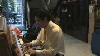 Chrono Trigger - Peaceful Days Piano by Ray Mak