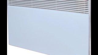 Видеообзор конвектор электрический Neoclima Comfort!