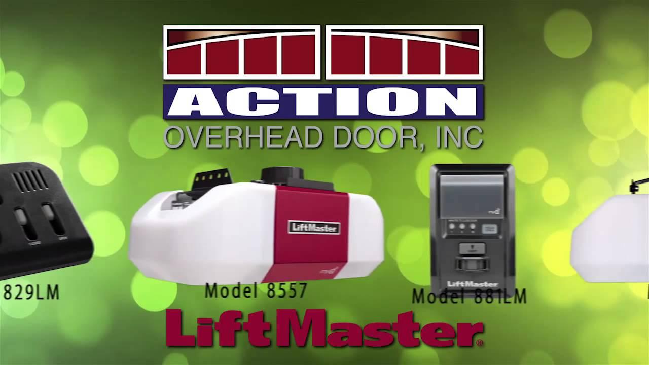 Action Overhead Door Garage Door Repair In Louisville, KY