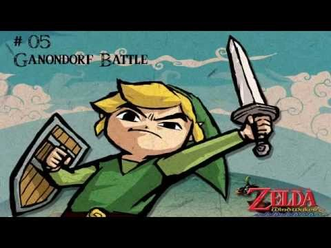 [Top 10 music] - The Wind Waker