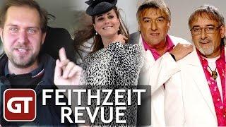 Thumbnail für Feithzeit Revue: Kates Kugel +++ Mord bei den Amigos +++ Was ist mit Schumi?
