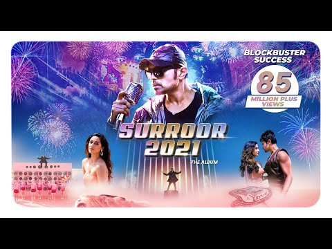 Suroor 2021 Title Track Songs Download PK Free Mp3