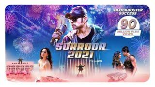 Surroor 2021 Title Track (Official Video) | Surroor 2021 The Album | Himesh Reshammiya | Uditi Singh