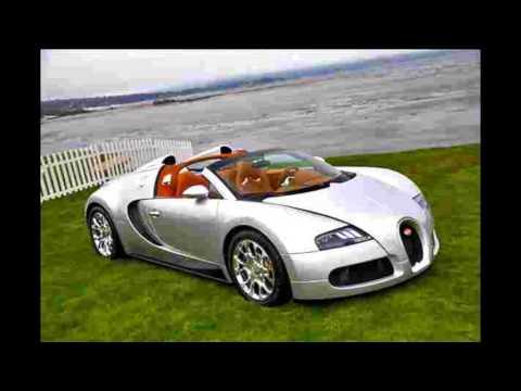 Bugatti Automobiles