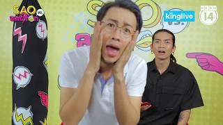 SAO VS ANTIFAN | BB Trần và Hải Triều bất ngờ lục đục nội bộ trong cuộc chiến căng não với antifan
