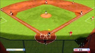 Review of MLB Bobble Head Pro Baseball for XBLA by Protomario