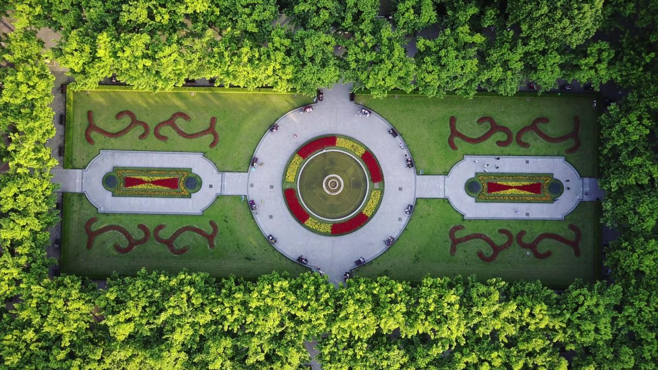 Shanghai dating Park